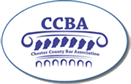 Logo Recognizing David M. Frees III's affiliation with Chester County Bar Association